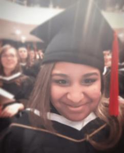 Graduation Picture 2017